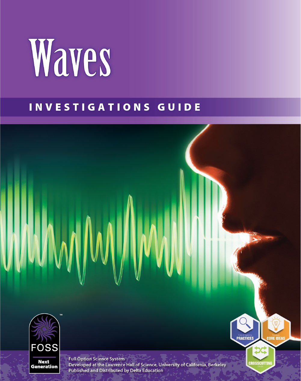 Waves Investigations Guide